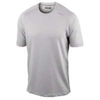 HI-TEC Men's Gourd Short-Sleeve French Terry Crew