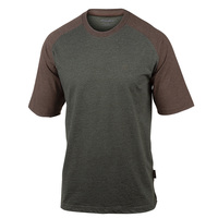 Wolverine Men's Brower Short-Sleeve Raglan Tee
