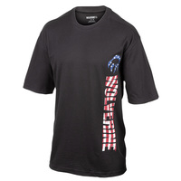 Wolverine Men's USA Graphic Short-Sleeve Tee