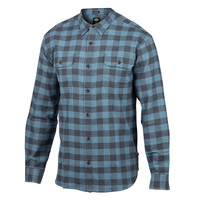 Dickies Men's Relaxed Fit Icon Flannel Shirt