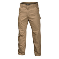 Carhartt Men's Canvas Dungaree Work Pants