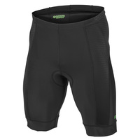 Canari Men's Gel Ultima Bike Shorts