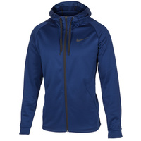 Nike Men's Therma Full-Zip Training Hoodie