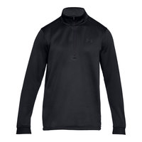 Under Armour Men's Fleece 1/2 Zip Shirt