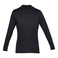 Under Armour Men's ColdGear Armour Fitted Long-Sleeve Shirt