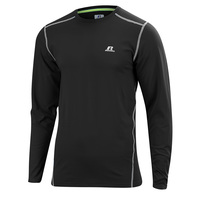 Russell Athletic Men's Long-Sleeve Arctic Fitted Crew
