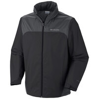 Columbia Men's Glennaker Lake Full-Zip Rain Jacket