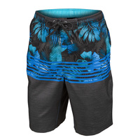 Burnside Boys' Island Love E-Board Shorts