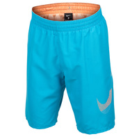 Nike Boys' Mash Up Breaker Volley Swim Trunks