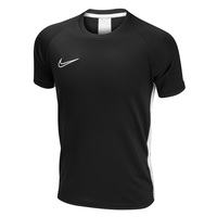 Nike Boys' Dri-FIT Academy Short-Sleeve Soccer Top