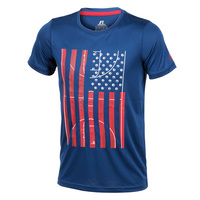 Russell Athletic Boys' Graphic Tee