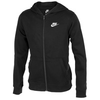 Nike Boys' Sportswear Club Full-Zip Hoodie
