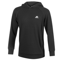 Russell Athletic Boys' Tri Blend Pullover Fleece Hoodie