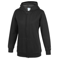 Russell Athletic Boys' Comfort Fleece Full-Zip Hoodie