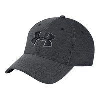 Under Armour Men's Heathered Blitzing 3.0 Cap