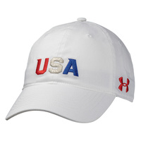 Under Armour Women's Favorite Americana Hat