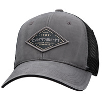 Carhartt Men's Force Mesh Back Graphic Cap