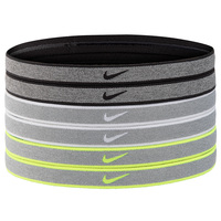 Nike Women's Heathered Headbands - 6-Pack