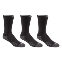Nike Women's Dri-FIT Crew Socks - 3-Pack