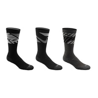 Nike Everyday Max Cushion Crew Training Socks - 3-Pack