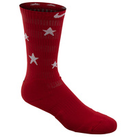 Nike Elite Stars & Stripes Basketball Crew Socks