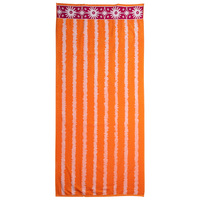 Northpoint Trading Promenade Jacquard Beach Towel