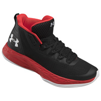 Under Armour Jet Mid 2018 Men's Basketball Shoes