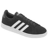adidas Grand Court Suede Men's Skate Shoes