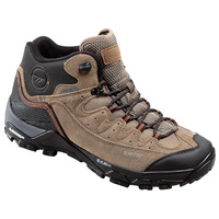 HI-TEC Grizzly Peak Men's Waterproof Hiking Boots