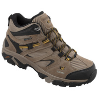 HI-TEC Ravus Vent Mid Men's Waterproof Hiking Boots