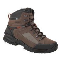 HI-TEC Inca Mid Men's Waterproof Hiking Boots