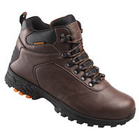 Coleman Crevasse Men's Waterproof Hiking Boots