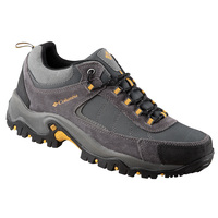 Columbia Granite Ridge WP Low Men's Hiking Boots