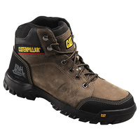 CAT Forefront ST Men's Work Boots
