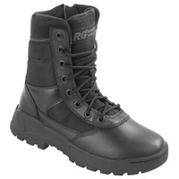 Response Gear Side-Zip II Women's Service Boots