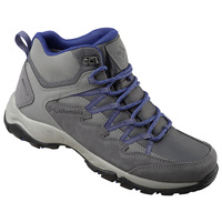 Columbia Wahkeena Mid Waterproof Women's Hiking Shoes