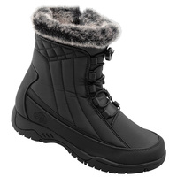 TOTES Eve Women's Cold-Weather Snow Boots
