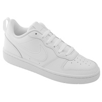 Nike Court Borough Low 2 GS Boys' Lifestyle Shoes