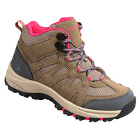 Bearpaw Aster Youth's Hiking Boots