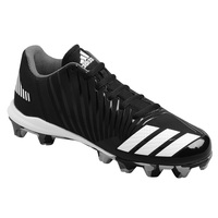 adidas Icon MD Youth's Baseball Cleats