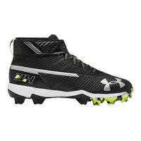 Under Armour Harper 3 Mid RM Junior Baseball Cleats