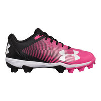 Under Armour Leadoff Low RM MS Junior Baseball Cleats