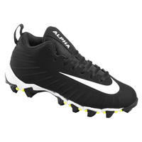 Nike Alpha Menace Shark (BG) Wide Youth's Football Cleats