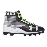 Under Armour Hammer Mid RM Jr. Youth's Football Cleats