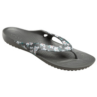 Crocs Kadee II Seasonal Women's Flip Flop Sandals