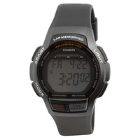 CASIO Runner 10 Year Battery Watch