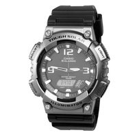 CASIO Men's Analog/Digital Solar Watch