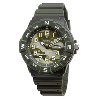 CASIO Men's Classic Analog Watch