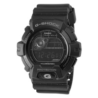 CASIO Men's G-Shock Digital Solar Watch