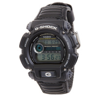 CASIO Men's G-Shock Nylon-Band Watch